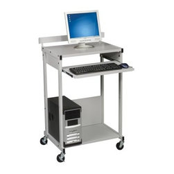 Max-Stax Standing Workstation -