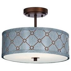Contemporary Ceiling Lighting by Build.com