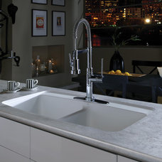 Kitchen Sinks by Wilsonart