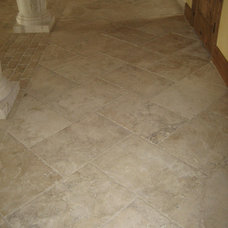 Wall And Floor Tile by Materials Marketing