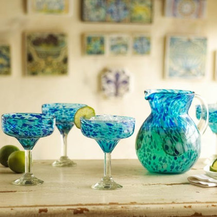 eclectic barware by RSH