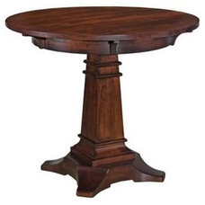 traditional bar tables by National Furniture Supply