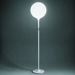 Artemide Castore Floor Lamp - Artemide Castore Floor Lamp