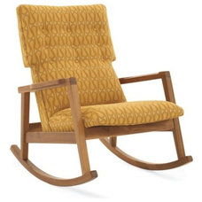 Modern Rocking Chairs by Design Within Reach