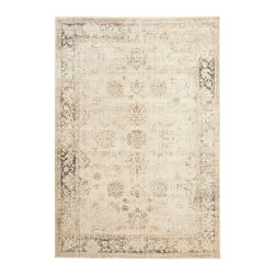 Safavieh Matilde Vintage Viscose Rug - Rugs are a great addition to a home. I really like the character of these ones that are made to look somewhat worn.