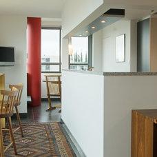 Modern Kitchen by ah-design