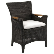 Outdoor Lounge Chairs by Kingsley-Bate