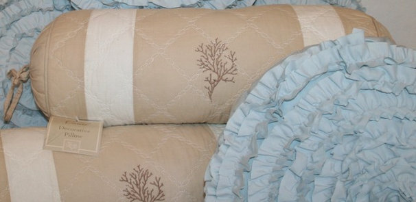 Tropical Bedding by Tropicality Decor
