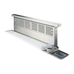 "Viking 48"" Downdraft Ventilation System With Controls, Stainless 