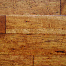 Texas Mesquite, Southern Pecan, Reclaimed Oak & Pine, North American Walnut | Cu
