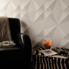 Contemporary Wallpaper by Hayneedle