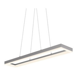 Sonneman Lighting - Sonneman Lighting 2310.16 Corona Pendant Light - Sonneman Lighting 2310.16 Corona Pendant Light