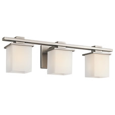 Transitional Bathroom Vanity Lighting by Littman Bros Lighting