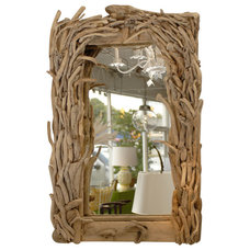Eclectic Wall Mirrors by Pieces