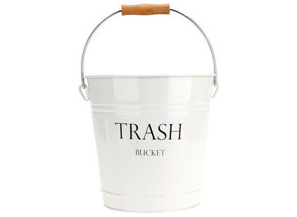 Modern Waste Baskets by Urban Outfitters