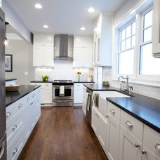 Kitchen Countertops by Stonecrafters USA INC