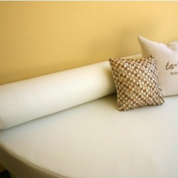 Shop Extra Long Bolster Pillow Decorative Pillows on Houzz