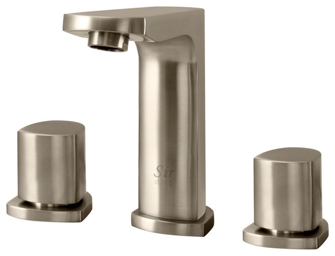 Modern Bathroom Faucets by MR Direct Sinks and Faucets