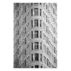 Custom Photo Factory - Flatiron Building, New York, USA Canvas Wall Art - Flatiron Building, New York, USA  Size: 20 Inches x 30 Inches . Ready to Hang on 1.5 Inch Thick Wooden Frame. 30 Day Money Back Guarantee. Made in America-Los Angeles, CA. High Quality, Archival Museum Grade Canvas. Will last 150 Plus Years Without Fading. High quality canvas art print using archival inks and museum grade canvas. Archival quality canvas print will last over 150 years without fading. Canvas reproduction comes in different sizes. Gallery-wrapped style: the entire print is wrapped around 1.5 inch thick wooden frame. We use the highest quality pine wood available. By purchasing this canvas art photo, you agree it's for personal use only and it's not for republication, re-transmission, reproduction or other use.