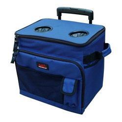 Texsport 50 Can Trolley Cooler