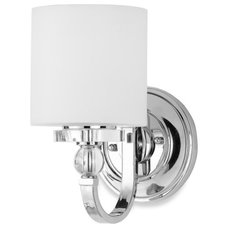 contemporary bathroom lighting and vanity lighting by Bed Bath & Beyond