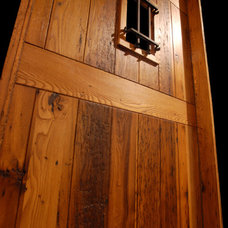 Front Doors by Burchette & Burchette Hardwoods