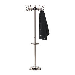Z Gallerie Squire Coat Rack Our Super Stylish Squire