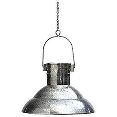 eclectic pendant lighting by Hudson Goods