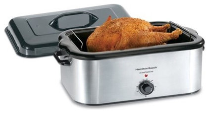Modern Electric Roaster Ovens by Cooking