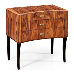 Jonathan Charles - New Jonathan Charles Chest of Drawers Satin - Product Details