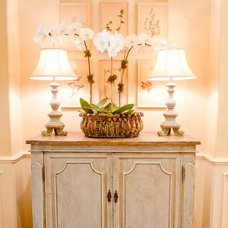 Traditional  by Munger Interiors