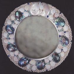 Shell Mirror -