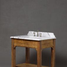 Traditional Bathroom Sinks Traditional Bathroom Sinks