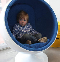 modern kids chairs by Room Service