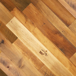 Elmwood Reclaimed Timber - Reclaimed Coastal Collage Wood Flooring & Paneling - Elmwood Reclaimed Timber