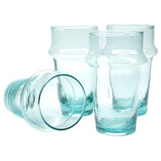 Contemporary Everyday Glasses by LEIF