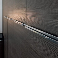 Contemporary Kitchen Cabinets by EVAA International, Inc.