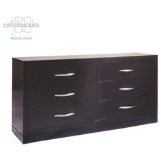 Contemporary Dressers Chests And Bedroom Armoires by Joel Dessaules Design