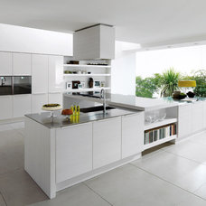 Kitchen Cabinetry by Regal Woodworks