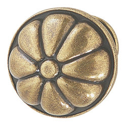 Bronze Cabinet Knobs