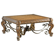 Mediterranean Coffee Tables by Ambella Home