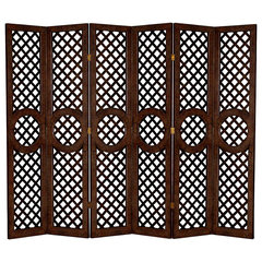 mediterranean screens and wall dividers by GILANI