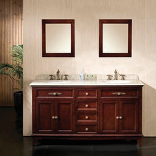 Bathroom Vanities And Sink Consoles by Cabinets To Go