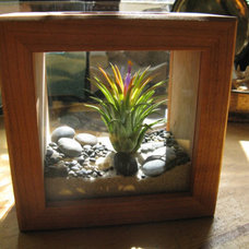 eclectic indoor pots and planters by Etsy