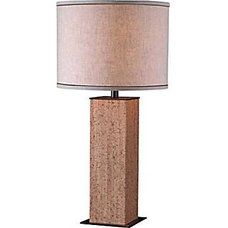 Contemporary Table Lamps by Staples