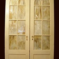 Traditional Interior Doors by The Brass Knob