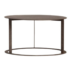 Dovetail - Dovetail Avery Coffee Table - Avery coffee table by Dovetail Furniture.