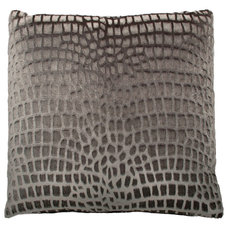 contemporary pillows by Designer Fluff LLC