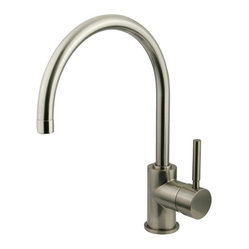 Shop Modern Bathroom Faucets On Houzz