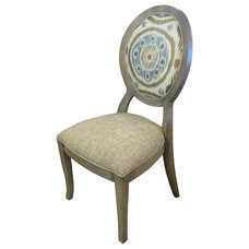 Traditional Dining Chairs by Mortise & Tenon Custom Furniture Store